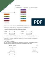 Guía Prop. Multiplicación