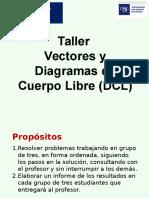 Vectores y diagramas