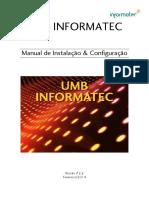 Tarifador Informatec UMB