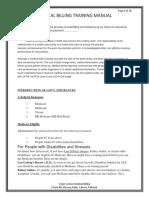 Training Manual (New)