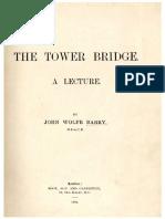 Tower Bridge 4