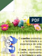 Slide - Simbolos Pascais