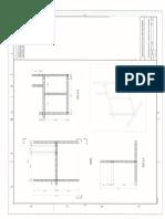 Projetos de estruturas pre fabricadas