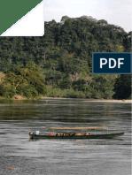 Amazonia Ecuatoriana, Un Gran Pulmon Verde Para El Planeta, Ecuador