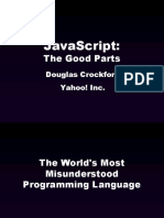 Crockford Douglas JavaScript.ppt