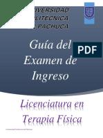Guia de Examen  UPP