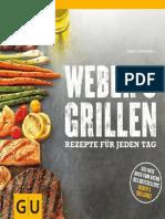 Weber's Grillen - Rezepte für jeden Tag - Jamie Purviance