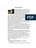 Biografia de Erick Barrondo