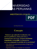 Anestesicos Locales (1)