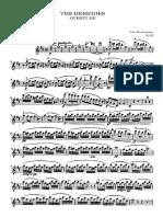 Mendelssohn Overture Hebrides V1