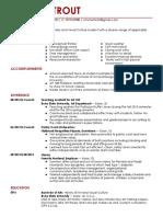 cimone trout resume   working pdf