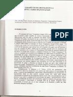 L. Rico, Factores Terapeuticos ... Bol. 21, Pags 11-30