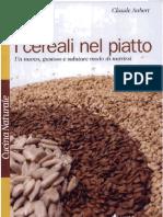 Cucina Naturale,  Cereali Nel Piatto