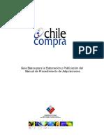 Manual Para Procedimiento de Compras (1)