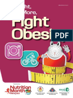 Fight Obesity Guidebook