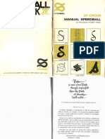 Speedball Lettering Textbook