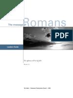 Romans Sample