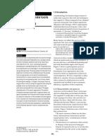 Process Analysis Tools for Process Improvement - Jay Bal - TQM Magazine - IsSN 0954478X