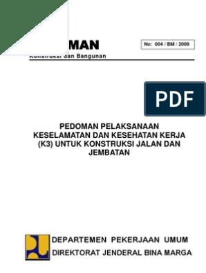 Buku Konstruksi Jalan Dan Jembatan Guru Ilmu Sosial