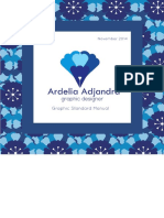 Brand - Ardelia