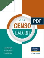 CensoEAD2014 Portugues