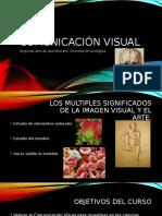 Comunicación Visual Biológico