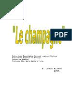 Monografie Champagne