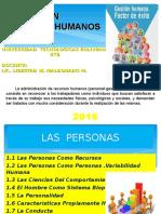 Personas , Organizaciones Rrhh