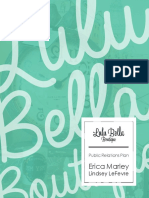 LuluBella Book