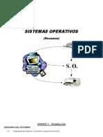 Apuntes de Sistemas Operativos