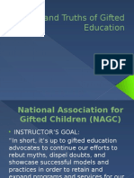 myths and truths of gifted education  2