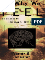 Johnston (1999) Why We Feel. the Science of Human Emotions