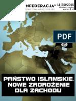 ISIS, Nowa Konfederacja-65