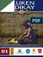 Revista Teuken Bidikay 01