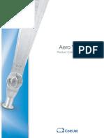 AeroV Catalog