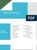 Gas Stripping.pptx