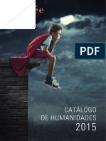 Desclee Catalogo Humanidades