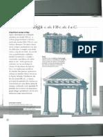 História Ilustrada Da Arquitetura - Emily Cole