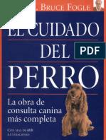 Animales - El Cuidado Del Perro