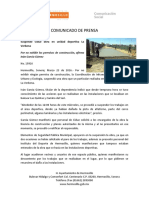 23-03-16 Suspende Cidue Obra en Unidad Deportiva La Verbena. C-19916