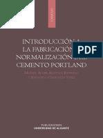 2014 Sanjuan Chinchon Cemento-Portland