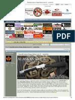 Wanstalls Exclusive Chiappa Alaskan Scout 12_ -- Limited Run
