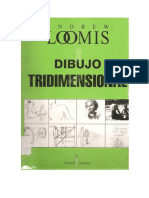 Loomis - Dibujo Tridimensional