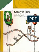 Libro Caco Y La Turu Pdf