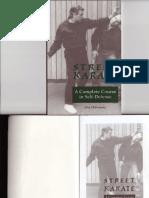Street Karate - John McSweeney