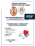 Monografia (Insuficiencia Cardiaca)