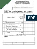 MEM564 Assessment FORM