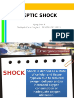 ppt SEPTIC SHOCK.pptx