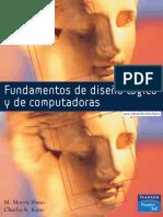 Fundamentos de Diseno Logico y de Computadoras 3ed Morris