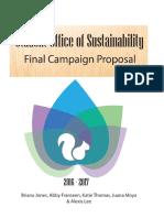 finalcampaignproposal